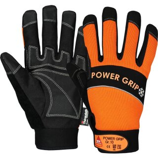 POWER GRIP WINTER Handschuhe
