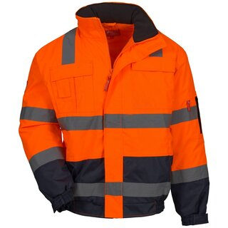 NITRAS MOTION TEX VIZ orange