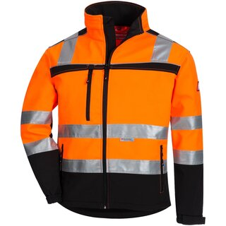 NITRAS MOTION TEX VIZ orange/schwarz
